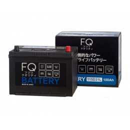 Аккумулятор FQ 115D31L