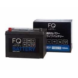 Аккумулятор FQ 115D31R