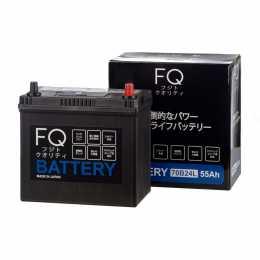 Аккумулятор FQ 70B24L