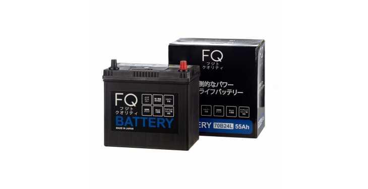 Купить Аккумулятор FQ 70B24L в Хабаровске
