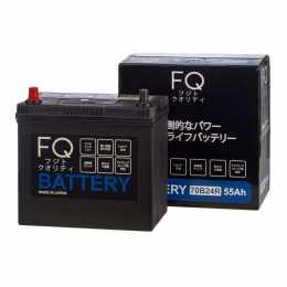 Аккумулятор FQ 60А/ч 65D23R