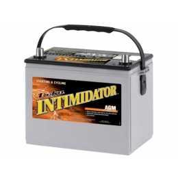 Аккумулятор DEKA INTIMIDATOR 8A24M CCA525 79Ah