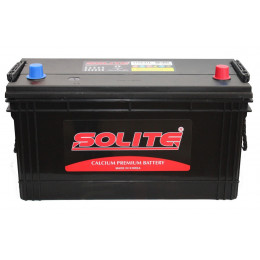 Аккумулятор Solite 115E41R