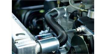 ДВС и система охлаждения