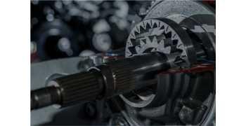Обслуживание и ремонт трансмиссии в Хабаровске