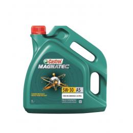 Масло моторное CASTROL Magnatec AP 5W30 API SN 4 литра